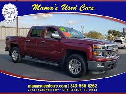 Used 2014 Chevrolet Silverado 1500 For Sale | Charleston SC Toyota New Used Car Dealer Serving Charleston Summerville Sc Daniel Island Auto Sales Let Us Help You Find Your Next Used Car 2014 Ram 1500 For Sale Charlotte Nc Ford In North Cars Featured Vehicles South Fire Department 31524 Finley Equipment Co Vehicle Specials Superior Motors Orangeburg A Columbia Buick Mamas 2015 Gmc Sierra Sle Inventory Spooked Carriage Horse Tosses Driver Runs Into