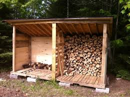 Best 25 Wood shed ideas on Pinterest