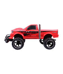 100 New Bright Rc Truck 16 Scale Off Road RC Red Black Buy