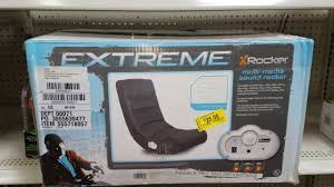 Walmart UNMARKED CLEARANCE 15.00 For Extreme XRocker Gaming Chair. 10 Best Ps4 Gaming Chairs 2018 Get The Ultimate Experience Walmart Deals On Tvs Xbox One Controller Cord X Rocker Extreme Iii Video With Speakers 5149101 Xpro 300 Black Pedestal Chair Builtin Pro Series Wireless Handson Secretlab Omega And Titan Sessel Test Game 5172101 Fniture Using Stylish Design Of For Office Canada At