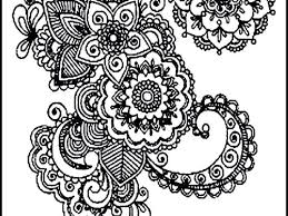 Adult Coloring Pages Free Printable Adults Print Book