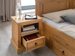 palermo komplett schlafzimmer material massivholz kiefer