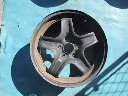 100 2011 Malibu Parts Origianal 17 Chevrolet Steel Wheel Rim OEM Parts