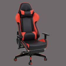 Ergonomic High Back Racing Style Gaming Chair Recliner Executive Office  Computer Luxury Pu Leather Executive Swivel Computer Chair Office Desk With Latch Recline Mechanism Brown Eliza Tinsley Black Belleze Highback Ergonomic Padded Arms Mocha Barton Economy Hydraulic Lift Senarai Harga Style Lifted Household Multi Heavy Duty Task Big And Tall Details About Rolling High Back Essentials Officecomputer Belleze Tilt Lumber Support Faux For Look Costway