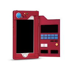 Amazon PHONEDEX JAPAN Pokedex Phone Case For iPhone 6 iPhone