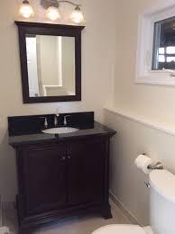 Bathroom Remodeling Gallery Monk s Home Improvements