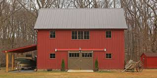 Barn With Living Quarters Floor Plans by Carriage House Plans Yankee Barn Homes