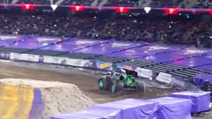 100 Monster Truck Oakland Monster Jam Oakland 2017