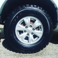 Mitsubishi Triton Fitted With 265/75R16... - Cheap Tyre Service ... For Sale Ban Bridgestone Dueler Mt 674 Ukuran 26575 R16 Baru 2016 Toyota Tacoma Trd Sport On 26575r16 Tires Youtube Lifting A 2wd Z85 29 Crew Chevrolet Colorado Gmc Canyon Forum Uniroyal Laredo Cross Country Lt26575r16 123r Zeetex 3120r Vigor At 2657516 Inch Tyre Tire Options Page 31 Second Generation Nissan Xterra Forums Comforser Cf3000 123q Deals Melbourne Desk To Glory Build It Begins Landrover Fender 16 Boost Alloys Cooper Discover At3 265 1 26575r16 Kenda Klever At Kr28 112109q Owl Lt 75 116t Owl All Season Buy Snow Tires W Wheels Or 17 Alone World