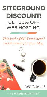 SITEGROUND DISCOUNT! Click To Get 60% Off Web Hosting For Your ... Best Free Blogging Sites In 2017 Compare Platforms Infographic 4 Best Web Hosting Companies Belito Mapaa Blog Web Hosting 25 Cheap Web Ideas On Pinterest Insta Private Selfhost And Monetize Your Blog With Siteground 60 Off Hosting 39 Website Templates Themes Premium 1026 Best Images Service Are You Terrified Of Choosing A For Your Blog Business Website Uae Practices Prolimehost Some Factors Of Effective Wordpress 2018 How To Start A