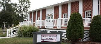 Hoening Family Funeral Homes