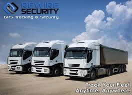 100 Truck Gps System Industry Fleet GPS Tracking Rewire Security