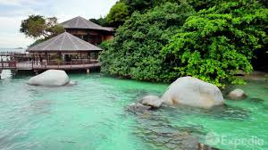 100 Pangkor Laut Resorts City Video Guide YouTube