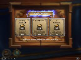 Hearthstone Arena Deck Builder Help hearthstone ten tips hints and tricks to building a killer deck