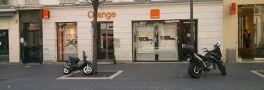bureau de change jean medecin boutique orange jean médecin horaires et services