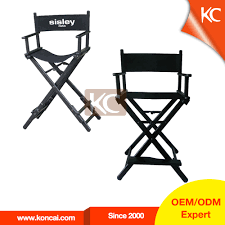 Portable Directors Chair by Portable Makeup Chair Portable Makeup Chair Suppliers And
