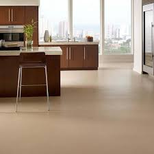 Durable Resilient Flooring Is Always A Good Option For High Traffic Areas Like Kitchens And Mudrooms Eco Friendly Cork Linoleum Have Been Popular