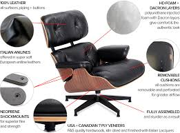 Replica Eames Lounge Chair - Mocha | CHICiCAT The Anatomy Of An Eames Lounge Chair The Society Pages Iconic Eames Lounge And Ottoman Living Edge Designer Replica Chair Ottoman Xl Fibre Glass Chair Shock Mount Replacement Instruction Youtube 100 Italian Genuine Black Leather Lcm Replica Fniture Tables Chairs On Carousell 1950s 2nd Generation Rosewood Van Der Most Modern Molded Plywood Repair Herman Miller Eames Molded Sold 1960s Herman Miller 670 Lounge Broken Due To Failure Vitra