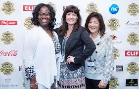 Top Women In Grocery Trio