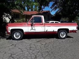 1973 Chevy Cheyenne C20 Camper Special - Cliff C. - LMC Truck Life