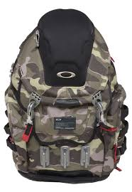Oakley Kitchen Sink Backpack Camo by Kanui Mochila Oakley Kitchen Sink Camuflada R 675