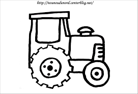Coloriage Tracteur Claas 3 On With Hd Resolution 1056×816 Pixels