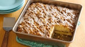 Gluten Free Cinnamon Streusel Coffee Cake Recipe BettyCrocker