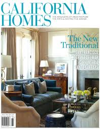 100 Ca Home And Design Magazine Press 2016 Lifornia S