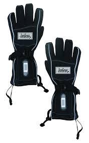 amazon com techniche battery powered iongear heating gloves