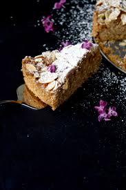 rhabarberkuchen mit zimtstreuseln