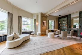 100 Art Deco Architecture Homes Brussels Gets Decked Out In WSJ