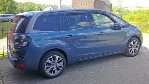 c4 picasso ii 2013 topic officiel page 99 c4 picasso