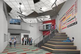 100 Bray Architects Mayville High School