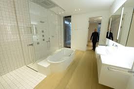 bei den privaten räumen wurde nicht gespart das badezimmer