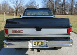 1987 GMC Sierra | Connors Motorcar Company Classic 1984 Gmc Sierra C1500 Truck Pickup For Sale 4308 1955 Sale Near Arlington Texas 76001 Classics On 4x4 Generaloff Topic Gmtruckscom 1972 Jimmy Roseville California 95678 1959 Mankato Minnesota 56001 Hot Rod Network Vintage Chevrolet Club Opens Its Doors To Gmcs Hemmings Daily 1987 Matt Garrett 1967 Trucks Pinterest Trucks 1949 3100 Fast Lane Cars Gmc Majestic Magazine