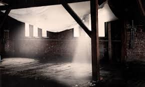 Mansfield Prison Halloween Attraction by Haunted Attractions