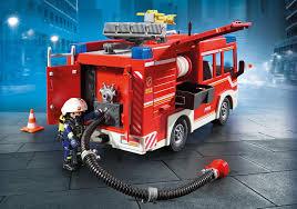 100 Playmobil Fire Truck Best Image Of VrimageCo