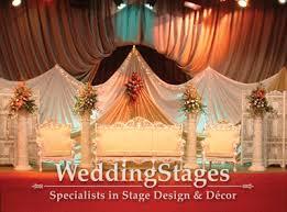 Wedding Stages Design Decor