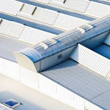 Commercial Metal Roofing Systems Guide Spokane Roofing Company