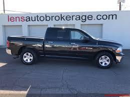 100 2009 Dodge Truck Ram 1500 SLT For Sale In Tucson AZ Stock 24673