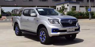 100 Small Pickup Trucks For Sale Nissan Launches Electric Pickup Truck With 250mile Range