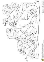 Dessin A Imprimer De Dinosaure Coloriage A Colorier Et A Imprimer 23