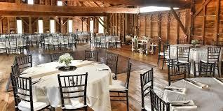 Wedding Barn At Lakotas Farm Weddings