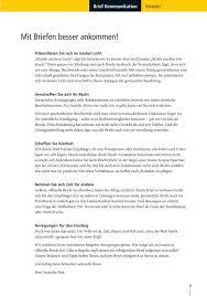 DTZ Briefe Schreiben Sammlung Aus 10 Aufgaben DaZ DaF