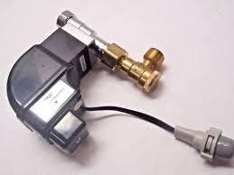 Zurn Sensor Faucet Aerator by Zurn Z6900 Series Battery Powered Sensor Faucet 123 Ebay