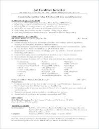 Lab Assistant Resume Sample Download Now Technician
