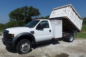 Used F350 Dump Truck For Sale With Volvo Also Super 10 Trucks In Ca ...