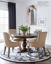 HOLIDAY 2016 Dining Room Sets Small Area Design Round