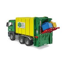 Bruder Toys MAN TGS Rear Loading Garbage Waste Toy Truck Vehicle 3 ... Bruder Man Tgs Cstruction Dump Truck Young Minds Toys Recycling Garbage 1797692140 Bruder Toys Garbage Truck At Work Youtube Games Bricks Figurines On Carousell 116 Man Green Wtrash Bins Bta02764 Buy Tank Online Toy Universe Laugh And Learn 02760 Tga Orange New 2017 Scale Made 03761 Side Loading Vehiclestoys Bta03761 Castle Llc Rear Waste Vehicle 3