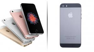 Apple iPhone SE vs iPhone 5S is it worth the upgrade